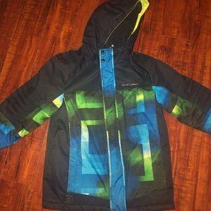 Jackets & Coats - Boys Winter Ski coat & Matching snow pants